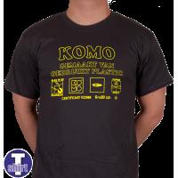 Komo Tshirt